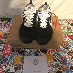 60441c02abc Off-White Shoes - OFF-White Nike Air Vapormax FK